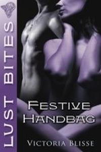 Festive Handbag (Lust Bites)