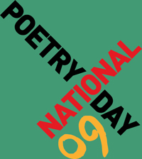 National Poetry Day and Competition.