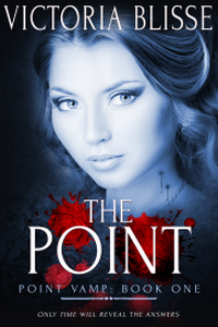 The Point (Point Vamp Book 1)