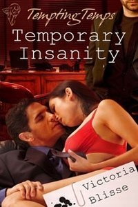 Temporary Insanity (Tempting Temps)
