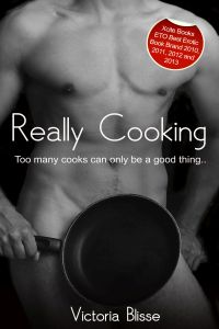 Really Cooking