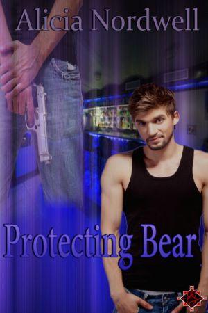 Protecting Bear sml