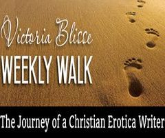 Weekly Walk - A 50 Shades of Grey Welcome in a Church!