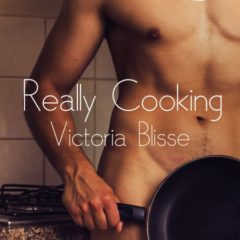 Really Cooking - Hot Men in the Kitchen