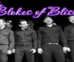 Blisse Blokes - Peter from Lyrical
