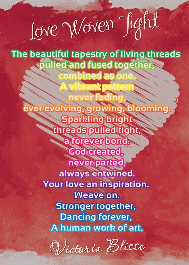 lovewoventight
