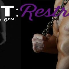 Smut: Restrained (28th Jan 2017)
