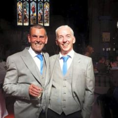 Celebrating Love with Pride Despite the Church Of England Rules #Pride #Love