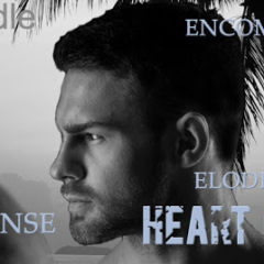 Elodie Parkes introduces her Characters from Heart in Chains #MM #Eroticromance #suspense@ELodieParkes