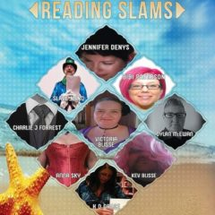 Smut by the Sea Super Sexy Reading Slams #Erotica #Event #Readers  @talksmut