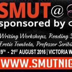 Join us at The Erotic Event of The Year #authors #readers @SexhibitionUK