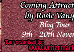 Guest Post: The top three ways you know you've found your soulmate from Rosie Vanyon